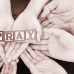 Berdoa Sampai Mujizat Terjadi