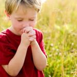 Jangan Berhenti Berdoa