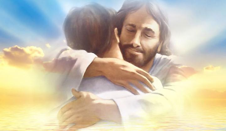 Siapakah Yesus