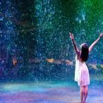 Menikmati Hujan