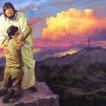 Dalam Perlindungan Allah