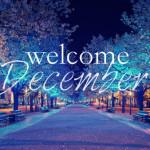 Hai, Desember!