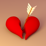 Menyembuhkan Luka Hati