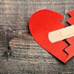 Hati yang Retak
