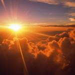 Seperti Matahari Terbit