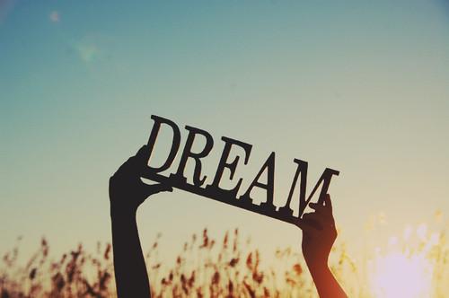 Menggapai Mimpi
