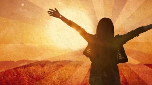 Melayani Tuhan