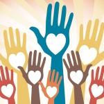 Tangan-tangan Penuh Cinta