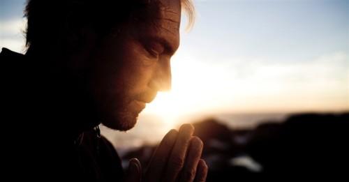 Tidak Bisa Berdoa