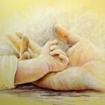 Tangan untuk Mengasihi
