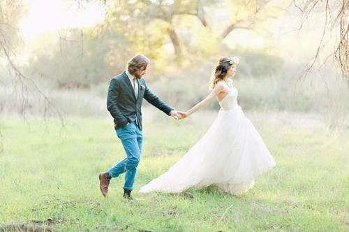 Pernikahan yang Bahagia