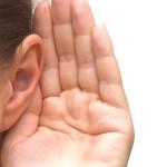 Dengar dan Rasakan