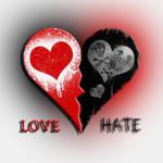 Melawan Kebencian dengan Kasih