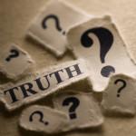 Harga Sebuah Kebenaran