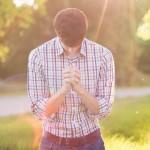 Mulailah dengan Doa