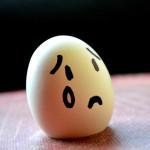 Jangan Larut dalam Kesedihan