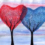 Tidak ada Cinta tanpa Kasih