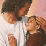 Menangislah dalam Pelukan-Nya