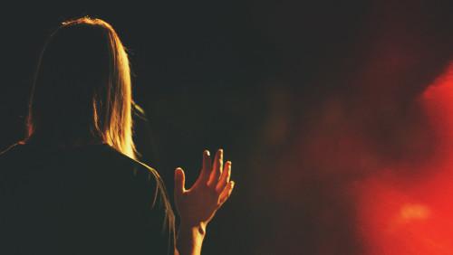 Berdoa dan Bekerja