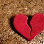 Perempuan yang Kehilangan Kekasihnya
