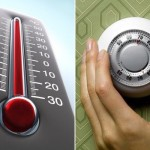 Thermometer atau Thermostat