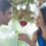 Setangkai Mawar untuk Kekasih