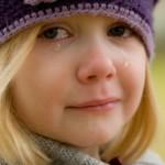 Seorang Anak yang Hancur Hatinya