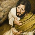 Tuhan Yesus pun Mengalah