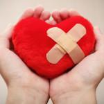 Patah Hati Berkali-kali