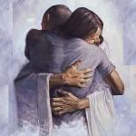 Yesus adalah Sahabat Terbaik