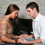 Ada Saat Untuk Mengalah Terhadap Pasangan