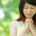 Ketika Kamu Berdoa, Tuhan Merajut Berkatmu