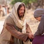 Yesus Tak Pernah Memberimu Penderitaan