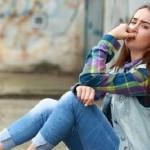Amarah Menyakiti Diri Kita Sendiri