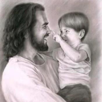 Karena Aku Anak Allah