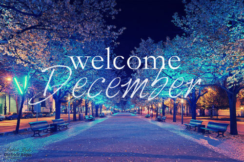 Gambar Welcome Desember 46