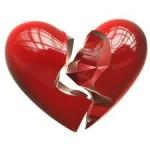 Cinta yang Terbelah