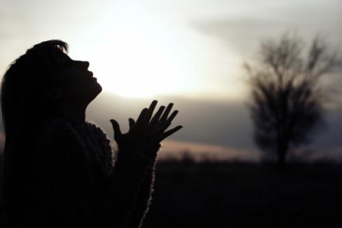 Semua Bisa Berdoa