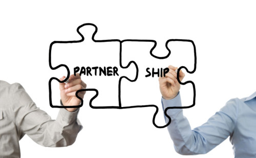 Kerjasama yang Baik