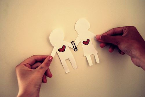 Cinta yang Hilang