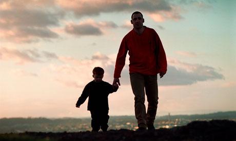 Bermain dengan Ayah