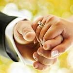 Menjelang Hari Pernikahan