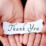Syukur dengan Hancur Hati