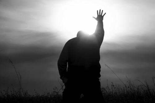 Jamahan Tuhan, Sembuhkanku