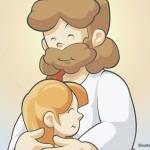 Yesus Mengenalku