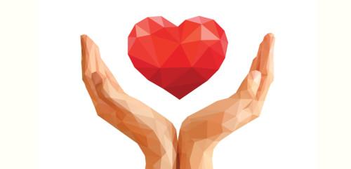 Menemukan Jantung Hati
