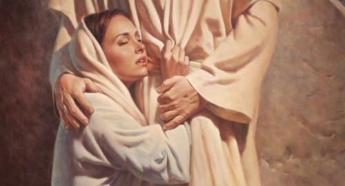 Yesus Selalu Bersamaku