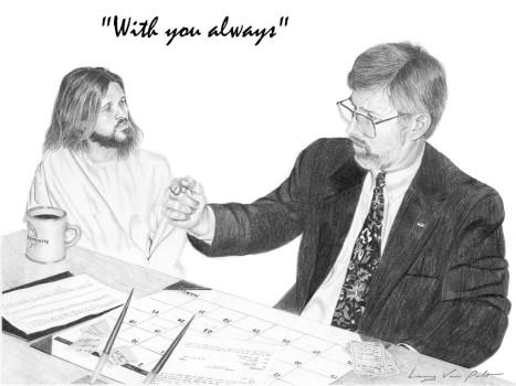 Undanglah Yesus