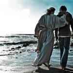 Berjalanlah Bersamaku Tuhan
