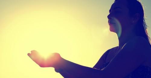 Imanmu Berkuasa